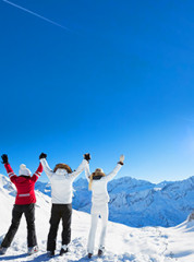 azureva destination vacances neige
